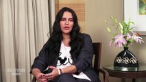 Interview Of Neha Dhupia For Nofilterneha Season 4
