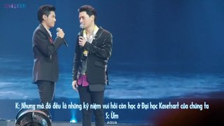 Vietsub KRISTSINGTO Talking Y I Love You 2019