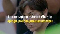 Le compagnon d'Annick Girardin épinglé pour de juteuses activités