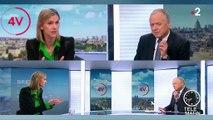 """Commission européenne : Thierry Breton est """"le choix de l'expérience"""", se félicite Agnès Pannier-Runacher"""