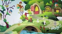 My Little Pony Friendship Is Magic Season 1 Episode 7 Dragonshy
