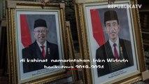 Menteri yang Tetap Bertahan di Kabinet Jokowi?