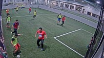 10/21/2019 21:00:01 - Sofive Soccer Centers Brooklyn - San Siro