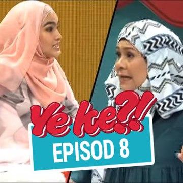 Ye Ke?! (2016) | Episod 8