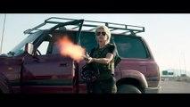 Terminator: Dark Fate - Exclusive Interview With Mackenzie Davis, Natalia Reyes & Gabriel Luna