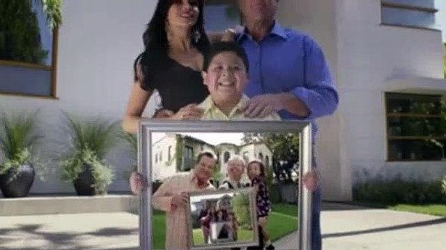Modern Family Season 3 Episode 15 Aunt Mommy