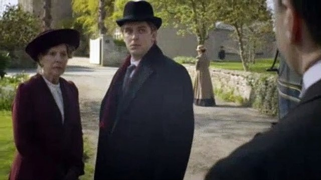 Downton Abbey Season 1 Episode 2