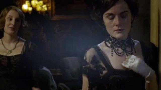 Downton Abbey Season 1 Episode 1 - Part 02