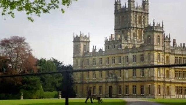 Downton Abbey Season 1 Episode 3