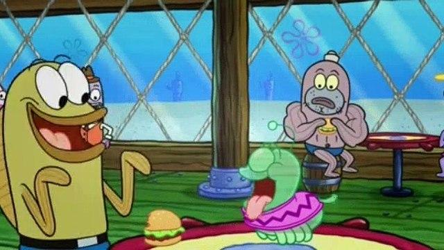 Spongebob Squarepants Season 11 Episode 1 Spot Returns