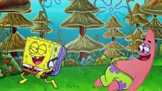Spongebob Squarepants Season 11 Episode 5 Cave Dwelling Sponge