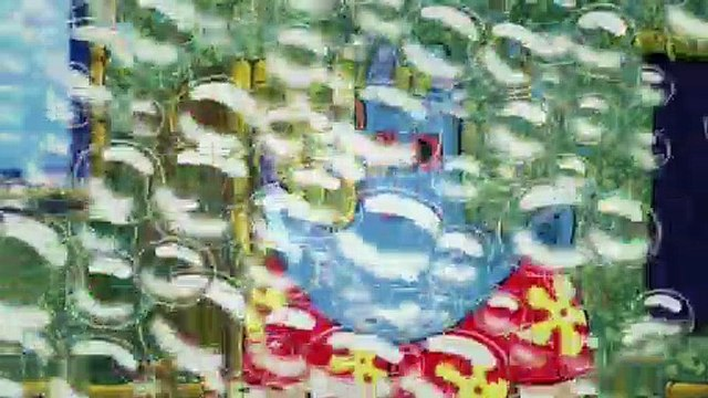 Spongebob Squarepants Season 11 Episode 7 Man Ray Returns
