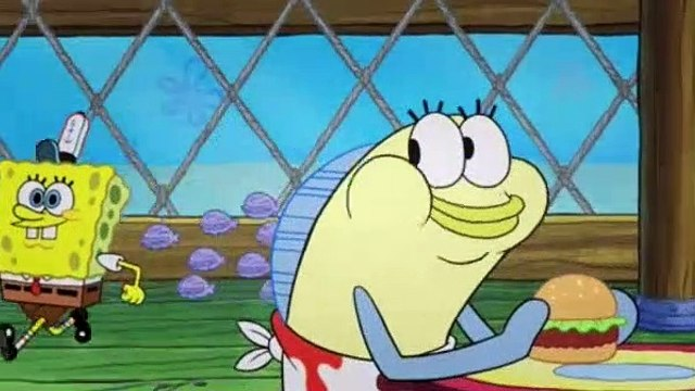 Spongebob Squarepants Season 11 Episode 6 The Clam Whisperer