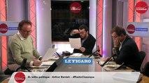 Louis Aliot ne croit pas à l'acte II quinquennat d'Emmanuel Macron