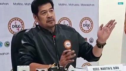 DILG issues show-cause order vs 99 Manila barangays