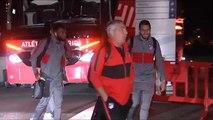 El Atlético quiere acallar las críticas frente al Bayer Leverkusen
