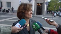 Calvo justifica que Sánchez no se ponga al teléfono para hablar con Torra