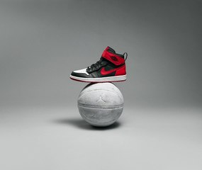 La Air Jordan 1 reçoit le système d'ouverture FlyEase