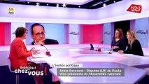 Best Of Bonjour chez vous ! Invitée politique : Annie Genevard (22/10/19)
