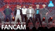 [예능연구소 직캠] ATEEZ - Say My Name, 에이티즈 - Say My Name @Show Music core 20190126