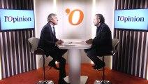 «La réforme des retraites est la réforme la plus importante de ces 30 dernières années», assure Denis Olivennes