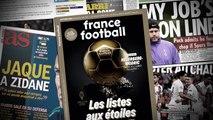Les Anglais surpris par la nomination d'Hugo Lloris au ballon d'or, trois entraîneurs stars sous pression