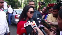 Shah Rukh, Salman, Ranveer, Deepika And Others Cast Their Votes