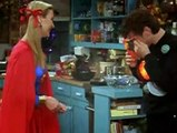 Friends S08E06 TOW The Halloween Party