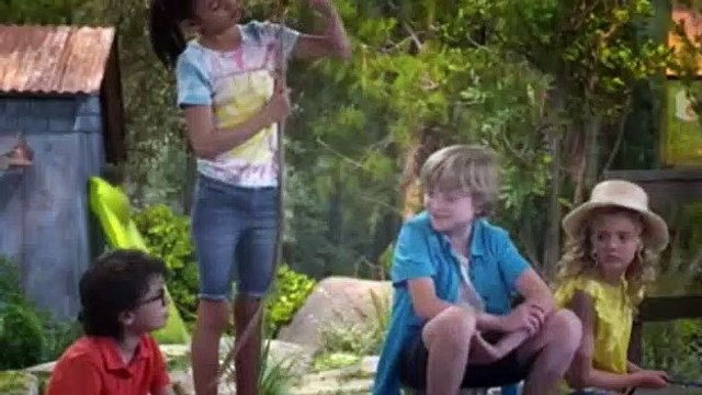 Bunk'd S04E06 - Water Under the Dock