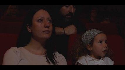 Raff Agosti - Le voyage - clip officiel - 2019