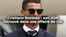 Cristiano Ronaldo : son ADN retrouvé dans une sombre affaire...