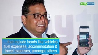 Paytm founder Vijay Shekhar Sharma to take home Rs 3 cr in remuneration in FY20