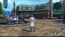 The Legend of Heroes Trails of Cold Steel 3 #10 — Миллиум {PC} прохождение часть 10