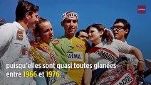 """Retour sur la carrière du """"Cannibale"""" Eddy Merckx"""