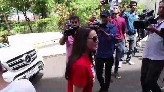 Preity Zinta Vote For Maharashtra Assembly Elections 2019