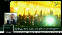 Critical Moves: Elections in Bolivia