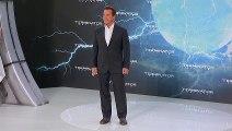 Celebrity Closeup: Arnold Schwarzenegger