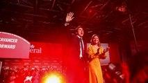 Canada : l'été indien de Justin Trudeau ?