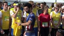 Reportage - Grenoble Ekiden : La course folle de Télégrenoble