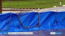 Météo : alerte aux intempéries dans le Sud-Est