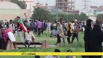 Des milliers de soudanais appellent à la dissolution du parti d'Omar El-béchir