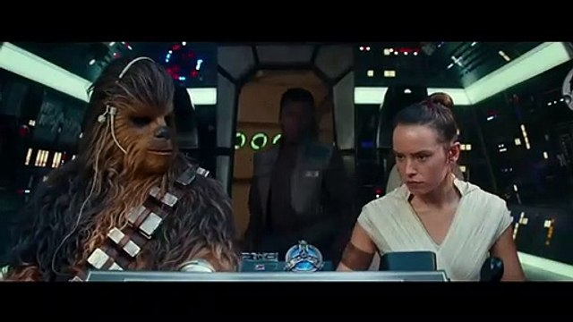 Bande-annonce - Star Wars : The Rise of Skywalker