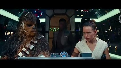 Bande-annonce - Star Wars : The Rise of Skywalker