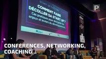 La Minute Innovation : une 5e édition innovante pour le Salon des Entrepreneurs