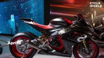 Crazy Concept Motorcycles That Are Out Of This World