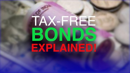 HOW TO BUY TAX-FREE BONDS? ,TAX-FREE BONDS EXPLAINED!