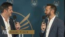 PAUC IZITEK BUSINESS CLUB - Interview de Pascal Picazo,Directeur régional LIDL