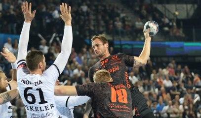 Top 5 Goals EHF-J5-MHB/KIEL-19.10.2019