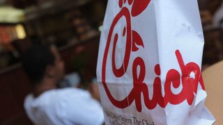 Chick-fil-A's First U.K. Location Already Slated to Close After Just One Week in Business