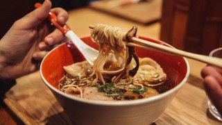 The World's Only Michelin-Starred Ramen Shop Just Opened in the U.S.